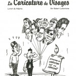 LA caricature - The art of caricature