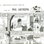 Phil Antropik (section)